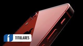 Se filtra el iPhone 9, Apple Keynote el 31 de Marzo e Ironman existe