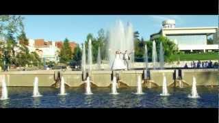 Иркутск wedding showreel 2011