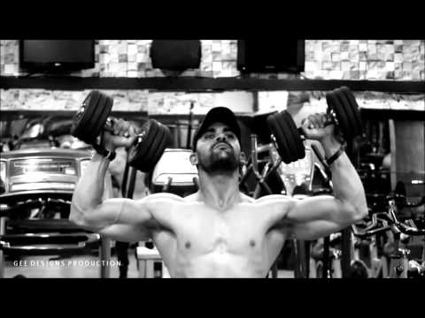 Harry Arora Gym Motivation|Gee Designs Production