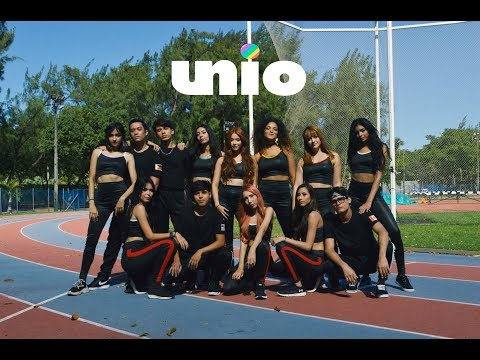 Now United - Afraid Of Letting Go [Cover By Unio Project]