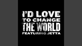 Скачать I D Love To Change The World