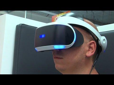 myREGIO.TV: Virtual-Reality-Brillen