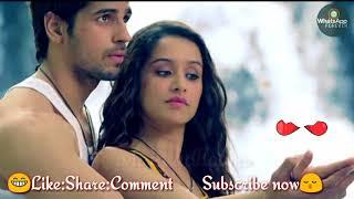 Zaroorat ek villan : Romantic sad song : 30sec Whatsapp status video