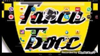 ТаксиБосс Работа с Приложение Яндекс.Таксометр Урок 2