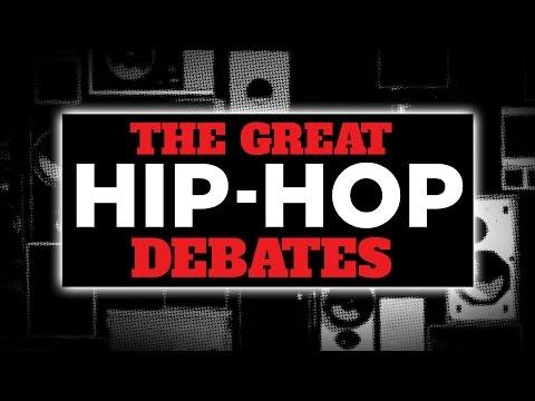 XXL's The Great Hip-Hop Debates: Should Internet Babies Do Their Hip-Hop Homework?