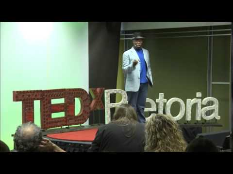 What you don't know about hacking | Jabu Mtsweni | TEDxPretoria