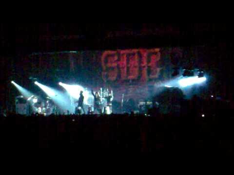 Intro - Street Drum Corps Live @ Arena, Berlin 17.03.2010