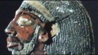 AFRICAN NATUFIANS IN PREHISTORIC ISRAEL, THE LEVANT