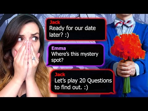 WELL...THAT DATE TOOK A TERRIBLE TURN!! | Hooked
