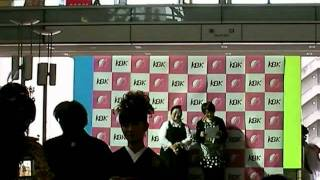 2011.5.3相模大野ステーションスクエア サガミハラビューティーコレクション KBK.