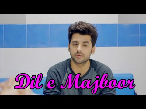 Dil e Majboor l Sad Song l OST Serial l TV One l HD Video