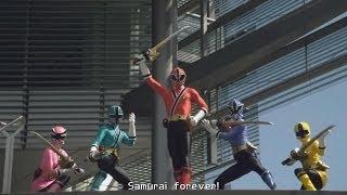 Power Rangers Samurai | Dolphin Emulator 4.0.1 [1080p HD] | Nintendo Wii