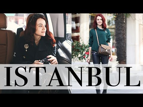Vlog de calatorie: Turcia | 4 zile in Istanbul