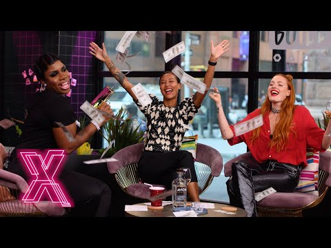 The X Change Rate: Icona Pop