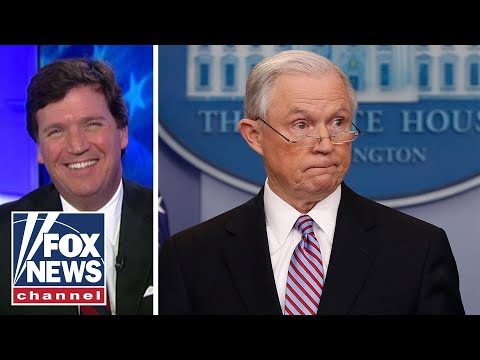 Tucker: Sessions never