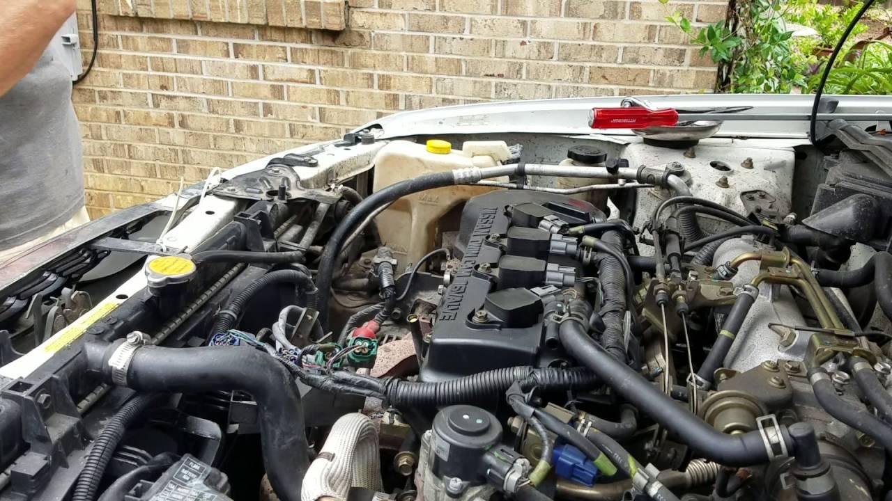 3 2 Chrysler Engine Diagram Broken Oil Dipstick Removal From Dipstick Tube Easy