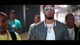 Darell Ft. Anuel AA - Tu Peor Error Remix (Video Oficial)