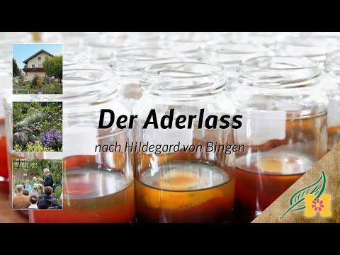 Aderlass-Info (nur für Kunden)