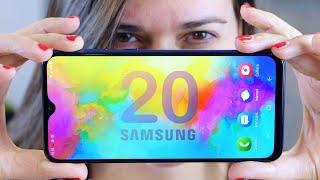 DURAS PRUEBAS DE LA M de SAMSUNG!!! El nuevo Galaxy Barato