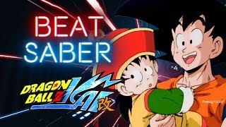 Beat Saber | Dragon Ball Z Kai | Dragon Soul [Expert][S Rank]