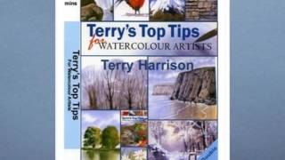 Terry Harrison  dvds