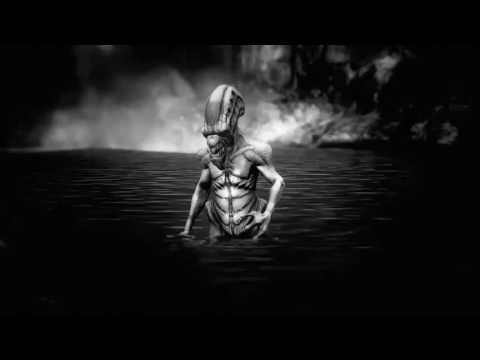 CREATURE from the BLACK LAGOON GTA V MACHINIMA