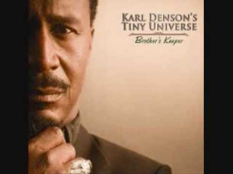 Drums Of War - Karl Denson