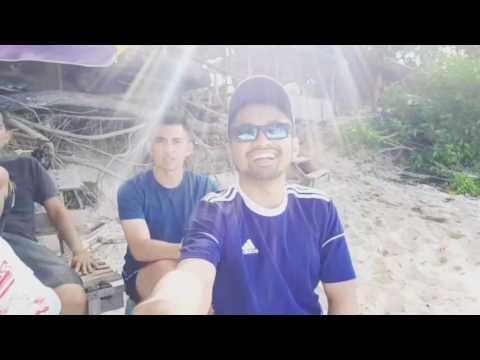 PAAL BEACH -North Sulawesi