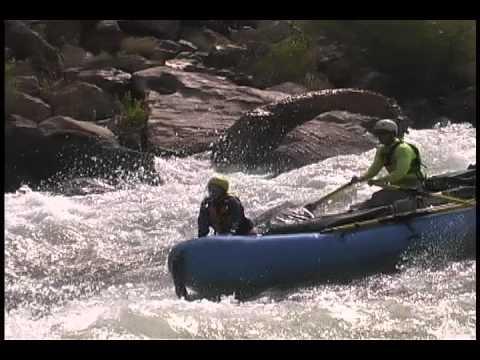 Grand Canyon, Hermit Rapid, Crystal Rapid, Lava Falls