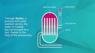 How to make nuclear energy using a pressurized water reactor thumbnail