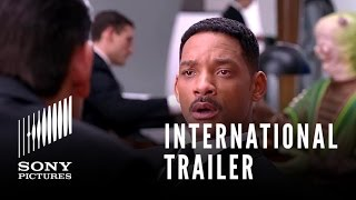 MEN IN BLACK 3 (3D) - Official International Trailer
