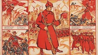 AGEODS Revolution Under Siege BOLSHEVIKS