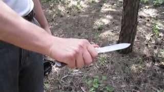 Нож Мелита К Командирский