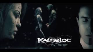 Kamelot - My Therapy (vocals only)