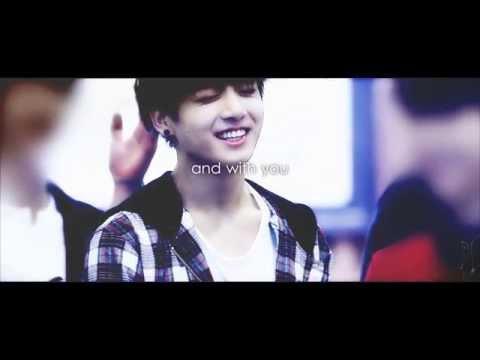 JUNGKOOK ─ ⌈waited for u⌋