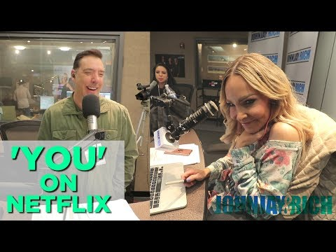 In-Studio Videos - We Finished YOU on Netflix...AND OMG!!!