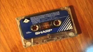 Demonstration Tape
