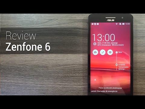 Análise: Zenfone 6 | Review do Tudocelular.com