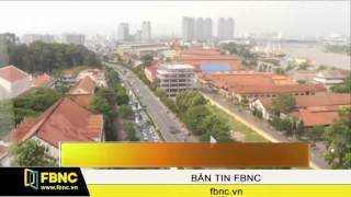 TP HCM thông qua quy hoạch khu trung tâm phức hợp Sài Gòn Ba Son - Vinhomes Ba Son
