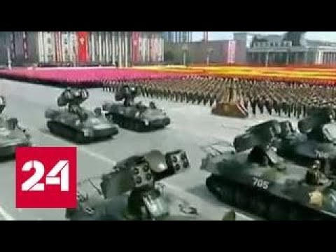 Китай строит планы на случай войны США и КНДР
