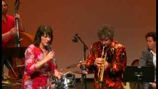 Het Brabants Jazz Orkest & Fay Claassen en Eric Vloeimans - Blackbird
