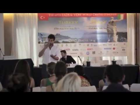 The 61th IADS & YDW Annual World Dental Congress (promotional video)