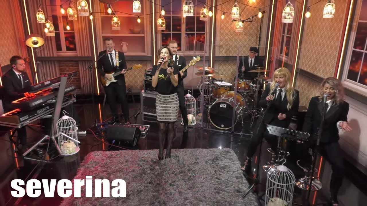☆ Severina - Kuma @live CMC