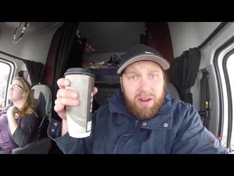 TJV - ICE ROAD TRUCKING - #985