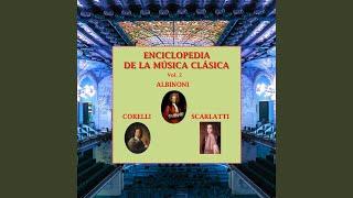 Concerto Grosso No. 9 in F Major, Op. 6: II. Allemanda: Allegro