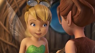 Tinker Bell And The Pirate Fairy 2017 Full Movie English Cartoon Disney For Children New part 1 ♣♣