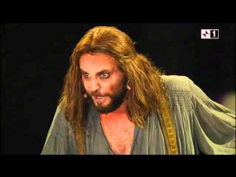 I Promessi Sposi(Opera Moderna)- Il Tradimento