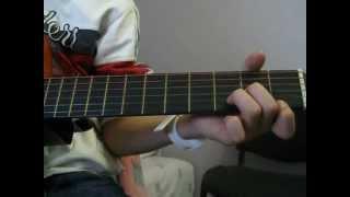 Звезда по имени Солнце. Обучение игры на гитаре