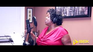 Wanda Harris Tiller - Pays Tribute To Aretha Franklin Dr Feel Good