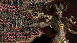 Nostalgia Gaming: Heroes 3 - Pan Zniszczenia #FINAŁ | Kody STEAM co 100 subów!